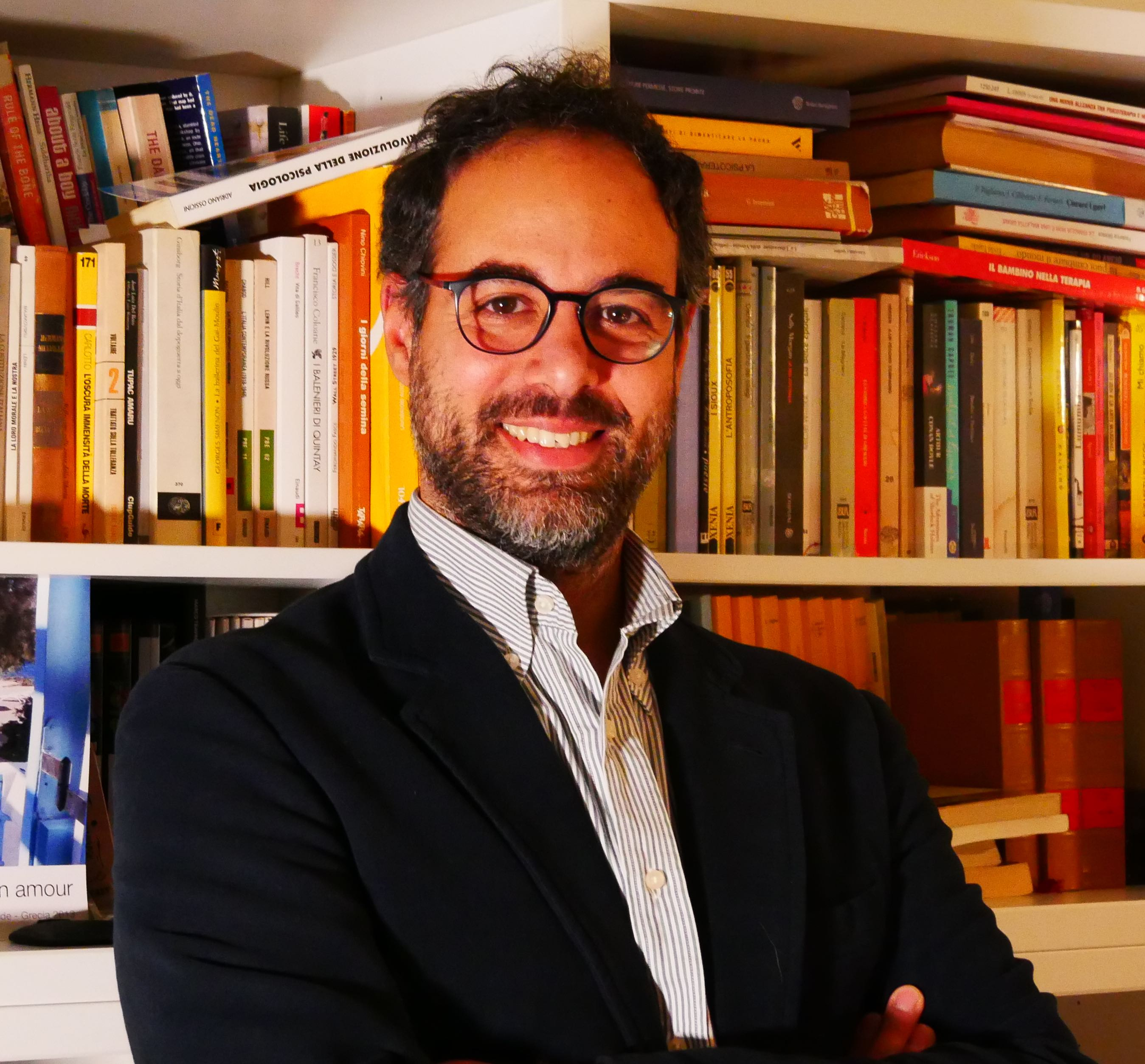 Davide Baventore - Spazio Villaggio