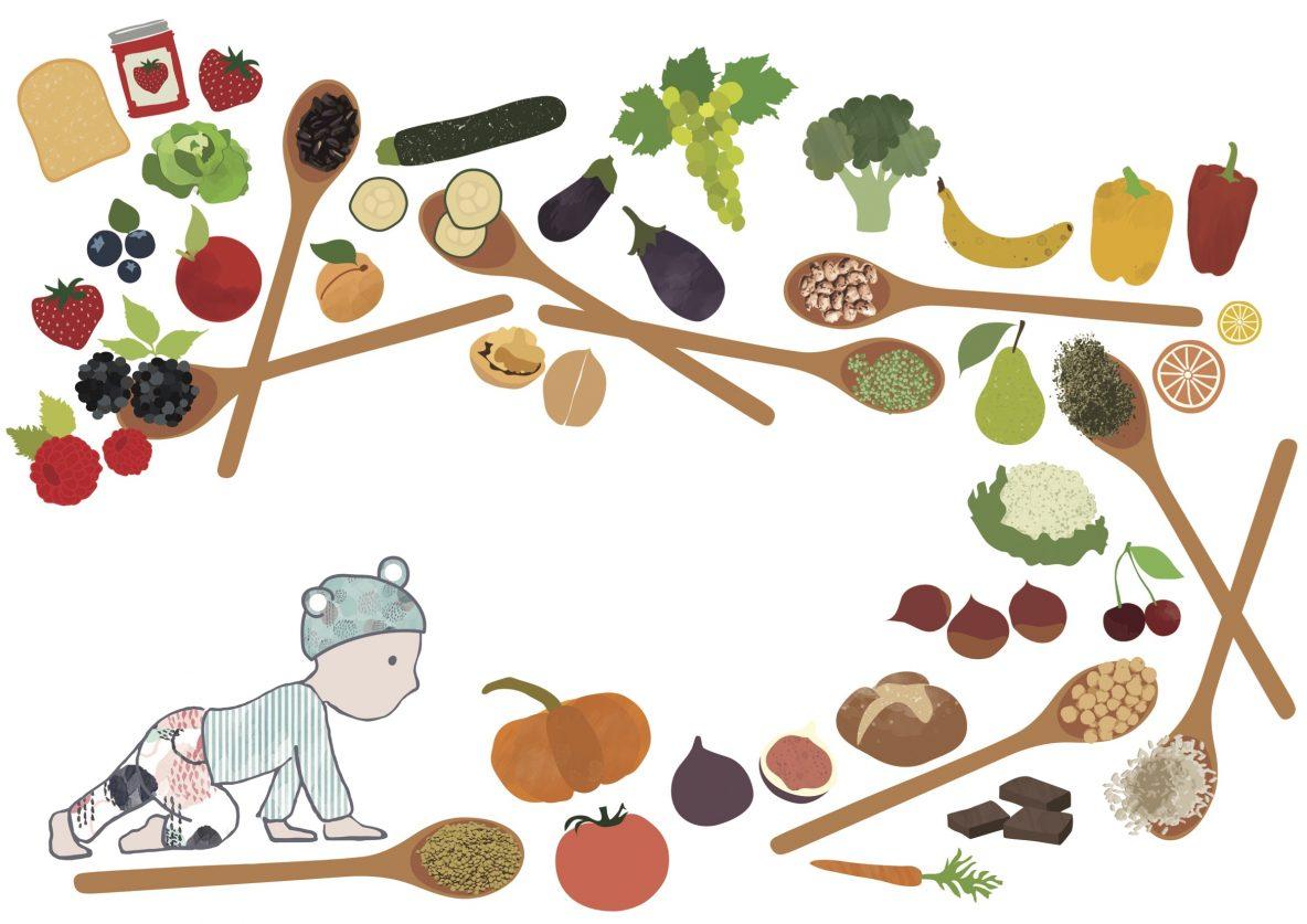 Alimentazione consapevole, la merenda - Spazio Villaggio